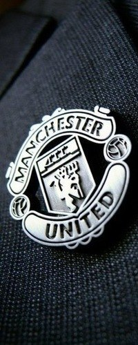 Эмблема Манчестер Юнайтед Обои На Телефон