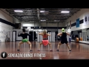 Absurda 🇧🇷 Sensazao Dance Fitness