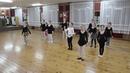 Детские танцы Колесики