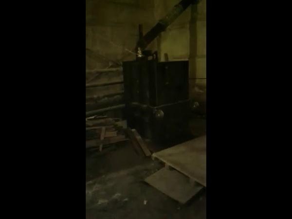 О нашем цехе по производству тарной доски