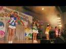 Tacoyaki Rainbow - Naniwonderland 2016 - Osaka Idol Festival 2016 @ Osaka-jo Yaon