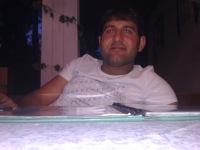 Samir Nadiry, 23 ноября 1984, Ростов-на-Дону, id179410845