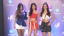 Suhana Khan Ananya Pandey And Shanaya Kapoor Arrive At Shweta Bachchan New Label Mxs Launch