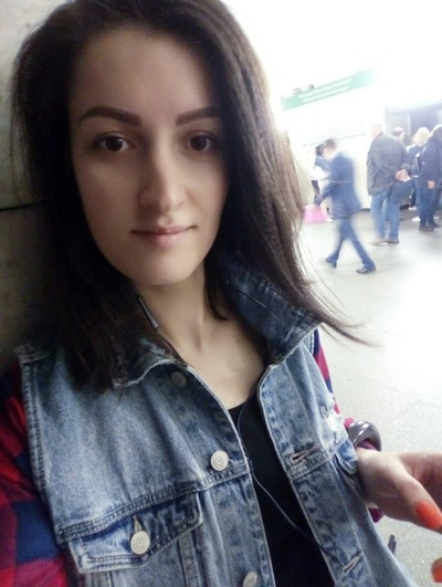 Юлия Мезенец