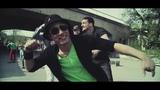 BREAKLIFE Roc Kidz Crew &amp Flying Steps - La Familia Episode 1