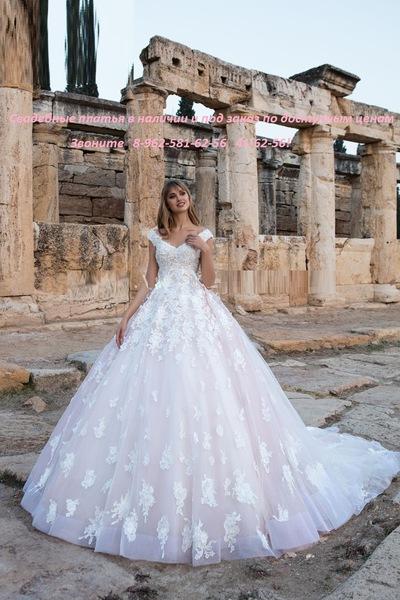 a424611a8d0 Свадебные платья в Южно-Сахалинске Wedding Room