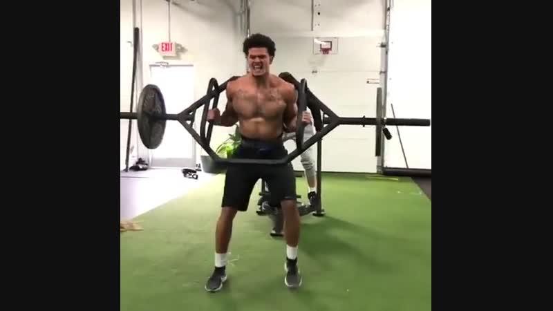 Strength of Body. Многофункциональная тренировка