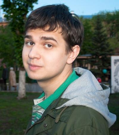 Миша Маркелов, 13 ноября 1990, Саров, id4693640