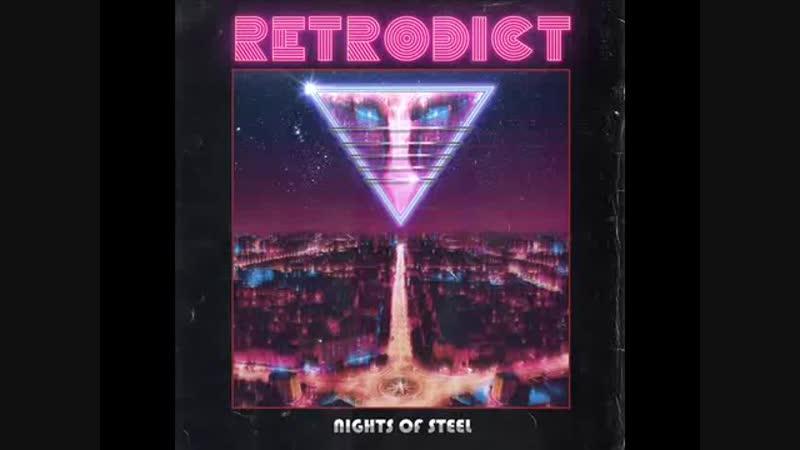 Retrodict - Stargaze