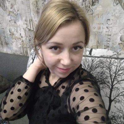 Ирина Рекус