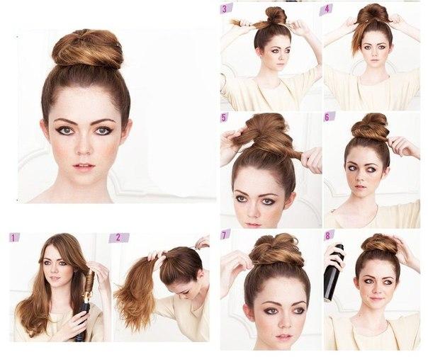 как наносить макияж на глаза с опущенными уголками