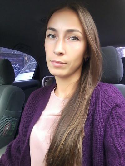 Светлана Рыбичева