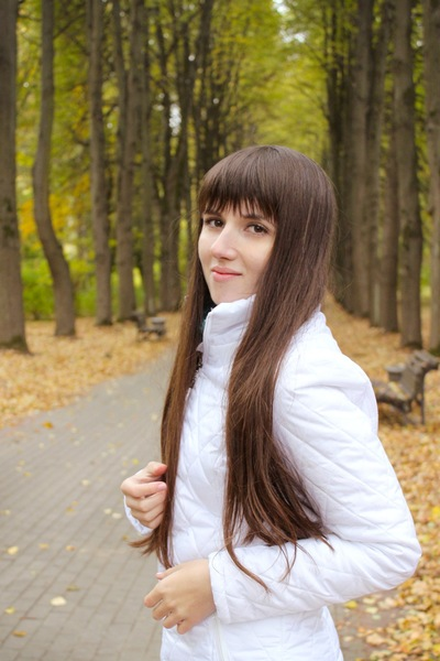 Мила Агинская, 18 сентября , Минск, id54297264