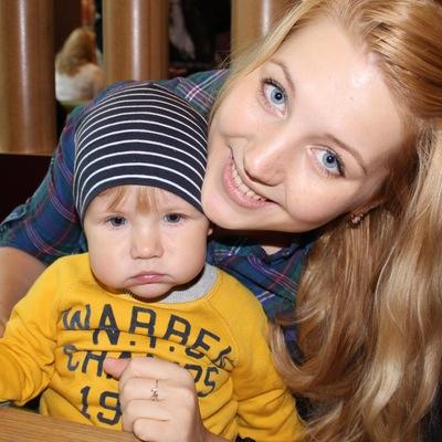 Анна Велентеенко, 1 октября 1989, Балашиха, id15300172