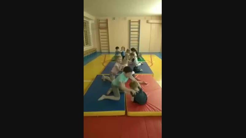 школа ✓28 эжва, каратэ киокушинкай
