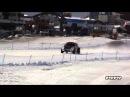 Crash de Guerlain Chicherit à Tignes