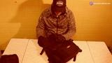 EDC survivaliste low profile Condor T&ampT pouch