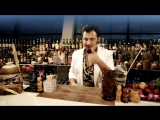Danielle Dalla Pola. Masterclass at City Space bar. Aqua de Mai Tai