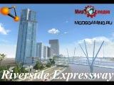 BeamNG DRIVE map Riverside Expressway (BETA)