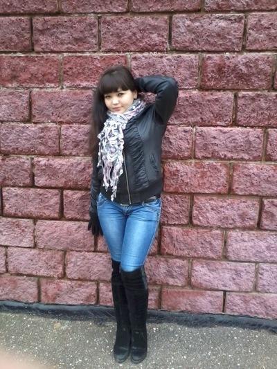 Азалька Салимова, 3 декабря , Москва, id106973051