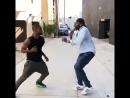 A yo nigga