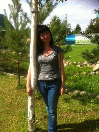 Ольга Трофимова, 23 июня , Вологда, id94323938