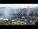 TORCIDA do Corinthians antes do futebol moderno - 2001 Morumbi