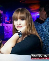 Дарья Шанина, 22 августа , Новосибирск, id77163202