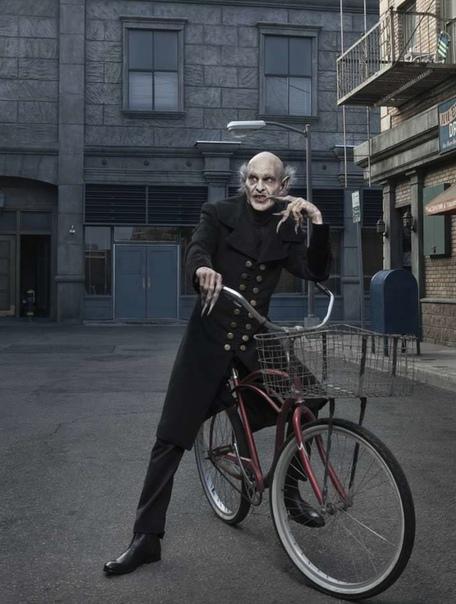 Актер, который снимался во многих фильмах, но его никто не узнает на улицах