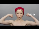 Russia (Anya) _ 100 Years of Beauty - Ep 8 _ Cut