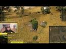 [Funny Moments] Лучший танковый АС /Актер [КОРМ2] /Битва за Небельбург моменты нарезка