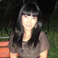 Айнур Бейбіттін-Кызы, 20 сентября 1991, Саранск, id213118098
