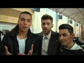 Евровидение 2014 по версии FM-TV. Часть 2