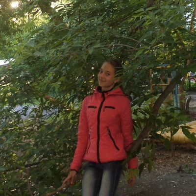 Ekaterina Kostyuchenko, id217397465