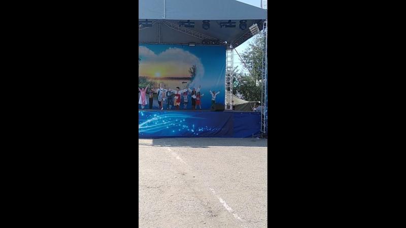 День Шимска. Танец Дружбы Народов.