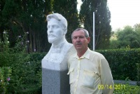 Евгений Безус, 3 сентября 1943, Днепропетровск, id175240778