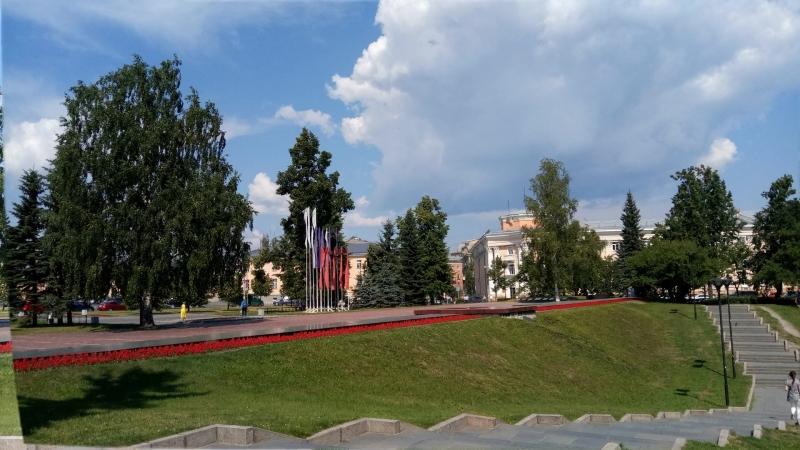 Петрозаводск - Ирина Грибулина