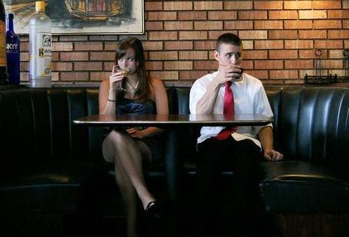 Интернет - знакомства: первое свидание
