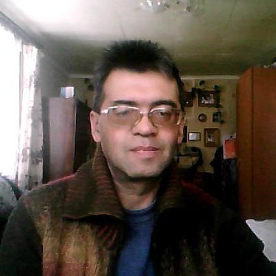 Андрей Баринов, 10 февраля 1993, Вязники, id205875701