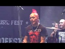 The Exploited - Beat The Bastards live at dobrofest, Yaroslavl , 28.07.2018 @ Доброфест 2018