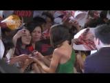 (3) Красная дорожка фильма Человек-Муравей и Оса, Тайбэй, Тайвань, Китай, 130618