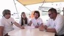 Практический видеокурс Управление парусной яхтой Серия Восьмая Человек за бортом
