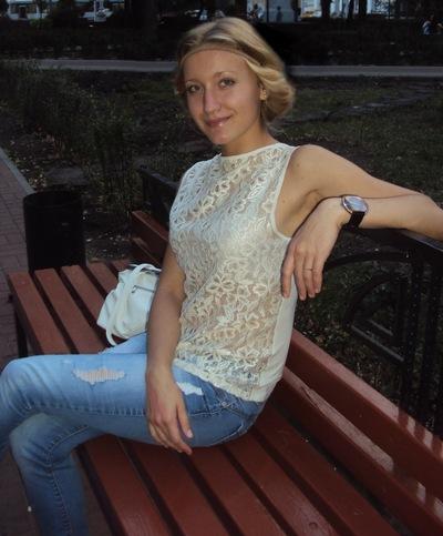 Анастасия Мазеина, 29 мая , Новосибирск, id58441243