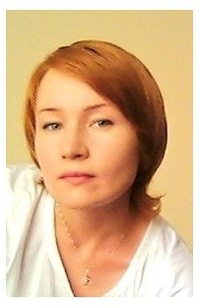 Elena Duran, 20 декабря 1983, Донецк, id107257757