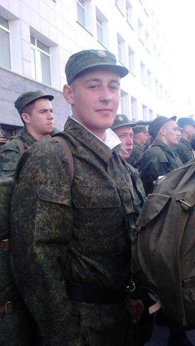 Павел Макаров, 25 февраля , Каменск-Уральский, id184506066