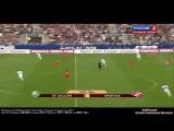 St. Gallen 1-1 Spartak Moscow