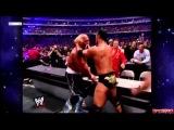 WrestleMania 18 - The Rock vs Hollywood Hulk Hogan Full Match