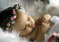 Спокойной ночи мой Ангел...
