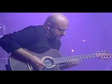 Elan - Cigary Idu Do Neba, Megakoncert Prague 2003 /live/