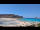 Остров Грамвуса Gramvousa Gramvousa